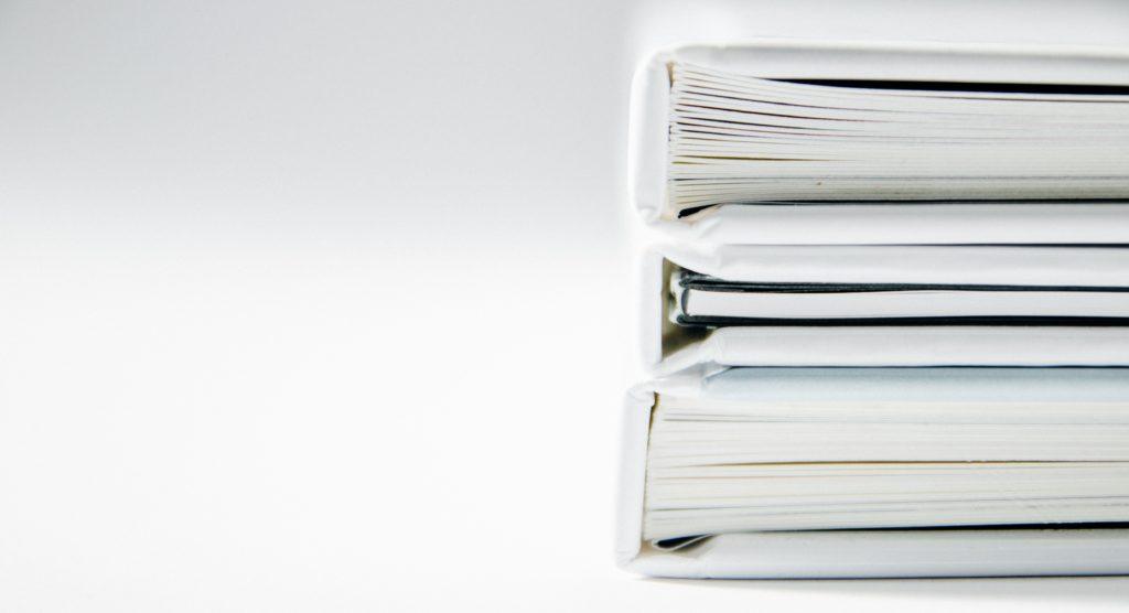 住宅ローン控除の確定申告における必要書類