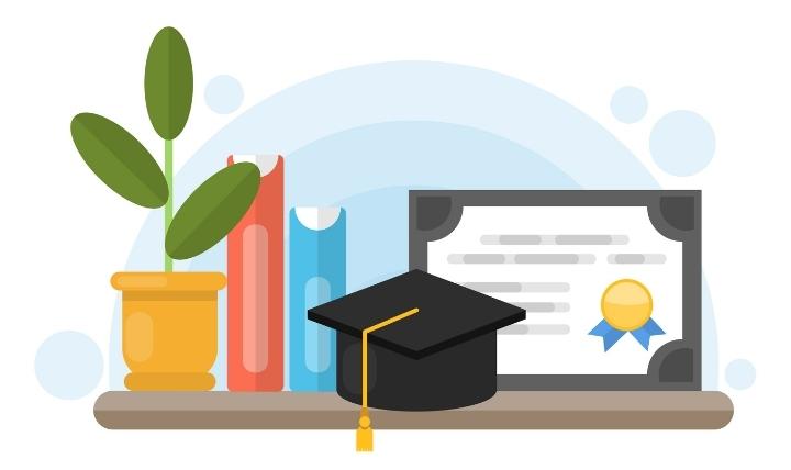 Smart資格で取得できる資格と料金